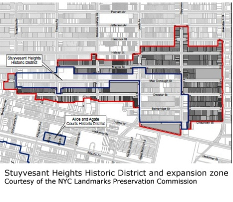 Stuyvesant Hts Historic District copy