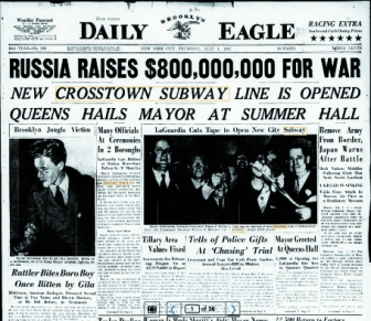 01 Jul 1937, Page 1 - The Brooklyn Daily Eagle