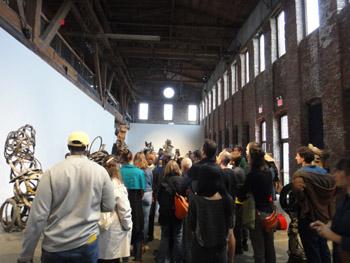 Pioneer Works 1