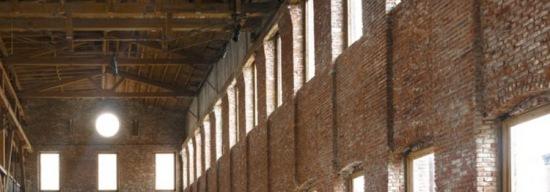Pioneer Works Lead