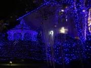 14 Blue gazebo 750w